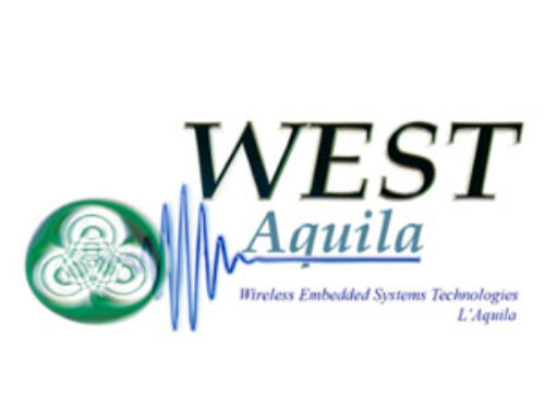 WEST Aquila S.r.l. (Wireless Embedded Systems Technologies L'Aquila)